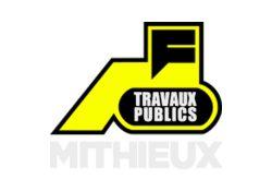 MITHIEUX TP utilise les blocs béton BLOC TITAN